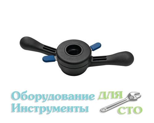 Быстрозажимная гайка для балансировочного станка (вал 36 мм)