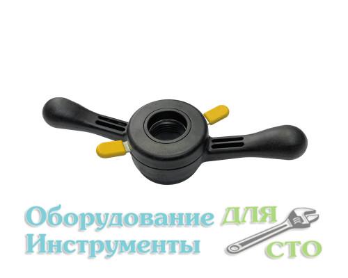 Быстрозажимная гайка для балансировочного станка (вал 40 мм)