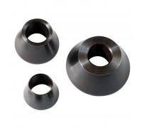 Набор конусов для балансировки (44-111,5 мм) HAWEKA