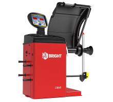 Балансировочный станок BRIGHT CB68