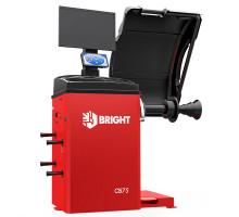 Балансировочный станок BRIGHT CB75P