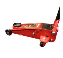 Домкрат гидравлический двухпоршневой (грузоподъемность 3000 кг) ZX0801C01