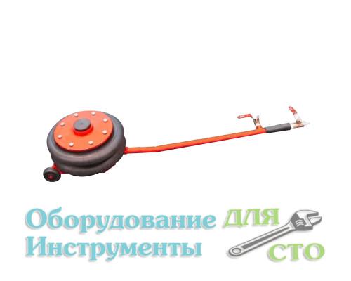Домкрат пневматический (грузоподъемность 2500 кг) ДП-2
