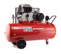 Компрессор поршневой Fini BK119-270-7.5 (840 л/мин) 380 вольт