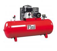Компрессор поршневой Fini BK120-500F-10 (1080 л/мин) 380 вольт