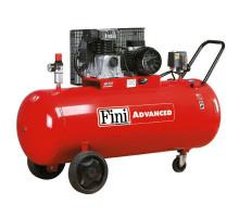 Компрессор поршневой Fini MK103-150-3 (365 л/мин) 380 вольт