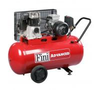 Компрессор поршневой Fini MK103-90-3 (365 л/мин) 380 вольт