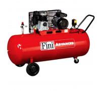 Компрессор поршневой Fini MK103-200-3 (365 л/мин) 380 вольт