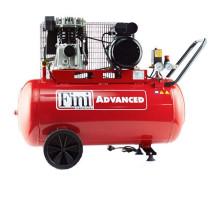Компрессор поршневой Fini MK103-90-3M (365 л/мин) 220 вольт
