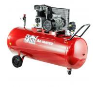 Компрессор поршневой Fini MK113-200-4 (555 л/мин) 380 вольт