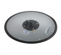 Мембрана с резиновым ободом для бочек 50 кг. Flexbimec 004317