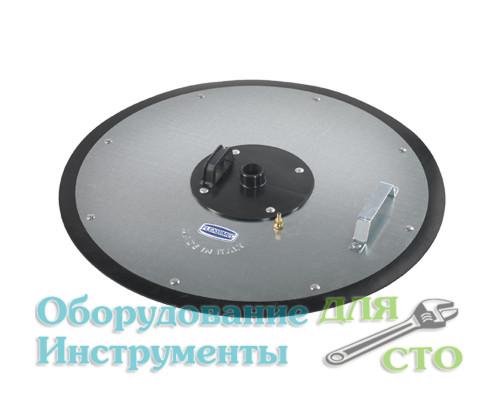 Мембрана с резиновым ободом для бочек 180 кг. Flexbimec 004319