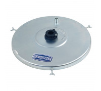 Металлическая крышка для бочки 50 кг. Flexbimec 004305