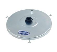 Металлическая крышка для бочки 180 кг. Flexbimec 004308