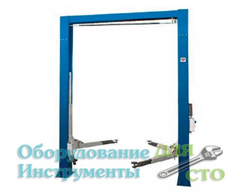 Двухстоечный подъемник Oma 513L.4 (грузоподъемность 5000 кг)
