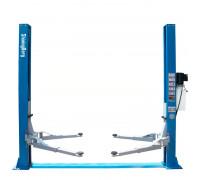 Двухстоечный подъемник ShiningBerg T64 (грузоподъемность 4000 кг)