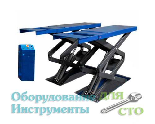 Ножничный подъемник Oma 530С (грузоподъемность 4000 кг)
