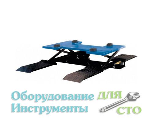 Ножничный подъемник Oma 535А (грузоподъемность 2500 кг)