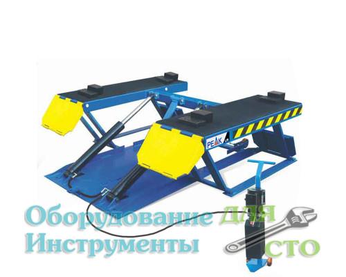 Ножничный подъемник Peak LR10 (грузоподъемность 4500 кг)