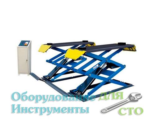 Ножничный подъемник Peak SX07 (грузоподъемность 3000 кг)