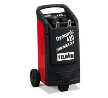 Пуско зарядное устройство Telwin DYNAMIC 420 START (12/24 вольта)
