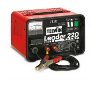 Пуско зарядное устройство Telwin LEADER 220 START (12/24 вольта)