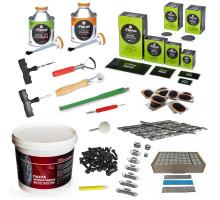 Комплект расходных материалов для легкового шиномонтажа