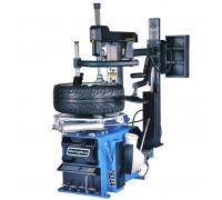 """Шиномонтажный станок ShiningBerg T624R (двухскоростной) 10""""-24"""" с вспомогательным устройством"""