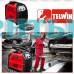 Инверторный сварочный полуавтомат Telwin TECHNOMIG 180 SYNERGIC (MIG–MAG) 20-170 A