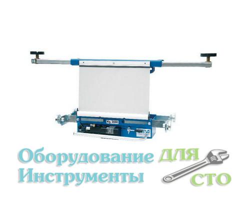 Траверса гидравлическая Oma 542B.03 (грузоподъемность 2000 кг)