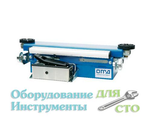 Траверса пневмогидравлическая Oma 542BA.03 (грузоподъемность 2000 кг)