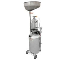 Установка для замены масла с предкамерой ShiningBerg HC-2097 (80 литров)