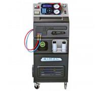 Установка для заправки автокондиционеров WT Engineering SIMAL R134-A (автоматическая с принтером)