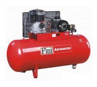 Компрессор поршневой Fini MK113-270-5,5 (555 л/мин) 380 вольт