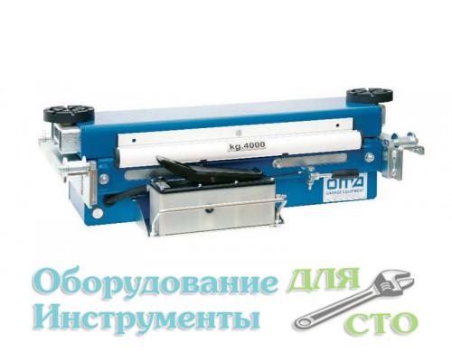Траверса пневмогидравлическая Oma 543А.05 (грузоподъемность 4000 кг)