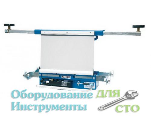 Траверса гидравлическая Oma 542.03 (грузоподъемность 2000 кг)