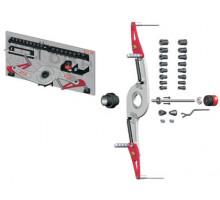 Зажимное устройство для мотоциклов HAWEKA ProBike (мотоадаптер)