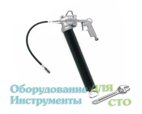 Пневматический шприц для консистентной смазки Flexbimec 004450 (600 грамм)