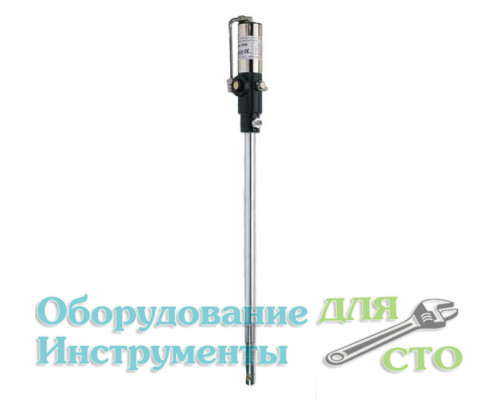 Пневматический насос для консистентной смазки под тару 18-25 кг. Flexbimec 004020