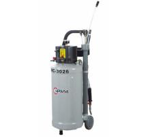 Установка для замены масла ShiningBerg HC-3026 (30 литров)