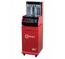 Стенд для промывки форсунок HP-7
