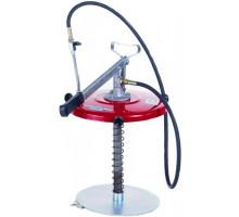 Нагнетатель консистентной смазки под тару 20 кг. (ручной) Flexbimec 005125