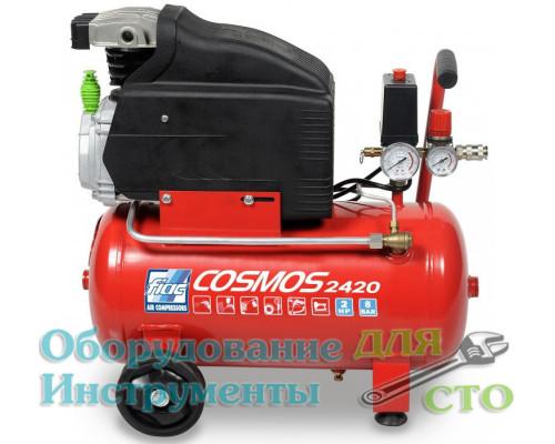 Компрессор поршневой Fiac COSMOS 2420 (170 л/мин) 220 вольт