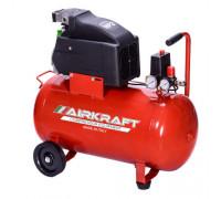 Компрессор поршневой Airkraft AK50-170 (170 л/мин) 220 вольт