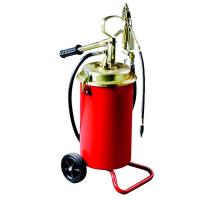 Нагнетатель консистентной смазки 13 кг. (ручной привод) Torin TRG2096