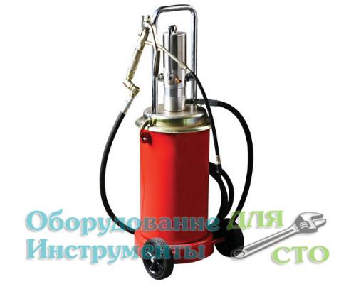 Нагнетатель консистентной смазки 12 кг. Torin TRG2095 (пневматический)